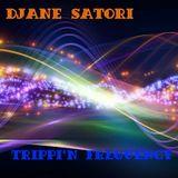 Djane Satori - Trippi'n Frequency