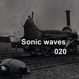 Sonic waves podcast by Gavin Lucas