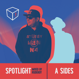 A Sides Spotlight mixed by RUDEBOY / Shadowbox @ Radio 1 31/08/2015