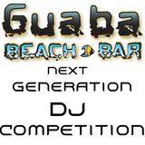 Guaba Next Generation DJ Competition  2012 - DJ Paul Savateev