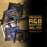 R&B MASTER -90s Rare Tracks-