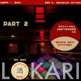 DJ L O Kari Live at Booze Box Part 2