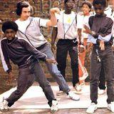 Acid & Bobby Max - Straight Moves