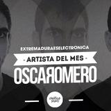 Oscaromero - Podcast Extremadura Es Electronica