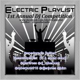 Electric Playlist 1st Annual DJ Contest 2013 Mix by FR3SH