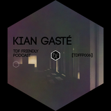 Friendly Podcast TDF #6 by Kian Gasté