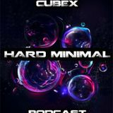 HARD MINIMAL #65 by CUBEX (Darker Sounds/D.M.T. Records)