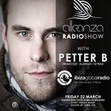Petter B - Jewel Kid presents Alleanza on Ibiza Global Radio - Ep.66