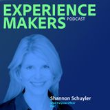 Shannon Schuyler (Chief Purpose Officer, PwC)