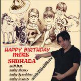 ღMIKESHUHADA BIRTHDAY SPECIALღ(¸.•`A Special Collab Just For You*´¨)