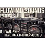 Flow Mo Sounds podcast #17 on Bassoradio 17th September 2014