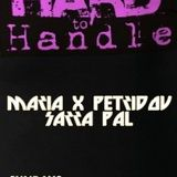 ''Hard 2 Handle'' Radio Show*** on 27.05.2012