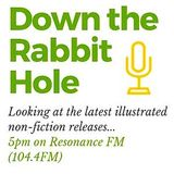 Down the Rabbit Hole – 24th September 2019