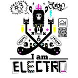 I Am Electro - Set #3 by Ciego Dj (Matias Tannure)
