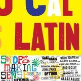 SMS mix 03 - Cal Jader vs Latin Dub Soundsystem