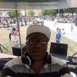 DJ AK JULY AFROBEAT 17 MIX