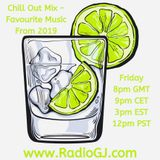 Best of 2019 Chilled Mix with Ben Stride www.RadioGJ.com