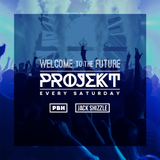 PROJEKT - Welcome To The Future Mix - Sept 2016 [Recorded by PBH & Jack Shizzle]