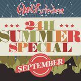 Digital Rockerz - 24H Summer Special September @ Waldfrieden