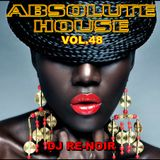Va - Absolute House Vol.48