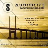 Audiolife-SaturoSounds Radio Mix