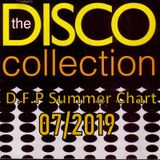 The Disco Collection-07/2019 (Unmixed)