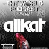 THT World Podcast ep 63 by AliKat