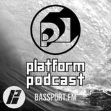 45 mins of Drum & Bass - Platform Project #65 - February 2020 hosted by Dj Pi