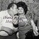 Honky Tonk Happy Hour 1-2-20
