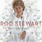 Rod Stewart  -Merry Christmas 2012