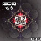 GoaProductions Radio 043: SUN (BMSS)