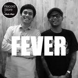 Open Deck Sessions / Fever Soundsystem / July 2015