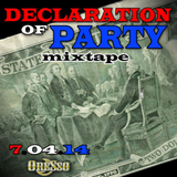 Declaration of Party Mix