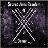 Secret Jams Residents - 01 - Danny L. - 18.05.2014