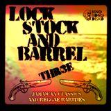 Lock Stock and Barrel - Vol. 3