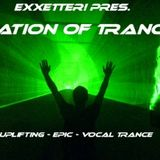 Nation Of Trance 134