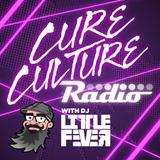 CURE CULTURE RADIO - NOVEMBER 23RD 2018