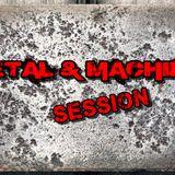 DJ :TRAUMTÄNZER: METAL & MACHINE