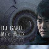 Dj Gaku Mix #002