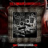 Exode Records Podcast 44 mixed by Vin'z Inkulpé & BassMaker