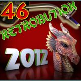 Retrobution Volume 46, This is so 80's! 114 to 118 bpm