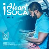 iHEARTsoca Vol. 3 - Various Artists Mixed By Marcus Williams