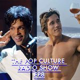 The Pop Culture Radio Show ep8