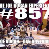 #857 - Dan Bilzerian