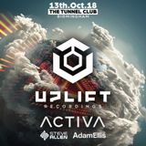 Michael Cooper - Uplift After-Party Competition Entry