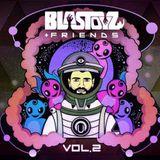Blastoyz & Friends Vol.2 Official Review Set