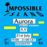 Guest Mix for A.V's Impossible Island on Stranded.fm