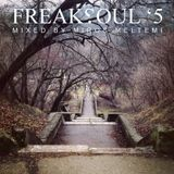 Freaksoul '5 Mixed By Miros Meltemi
