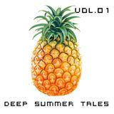 Deep Summer Tales Vol.01