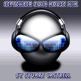 September 2014 Dirty House Mix